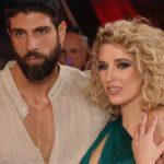 """Ballando, Gilles Rocca fa scintille con Lucrezia: """"Miriam non è gelosa"""""""