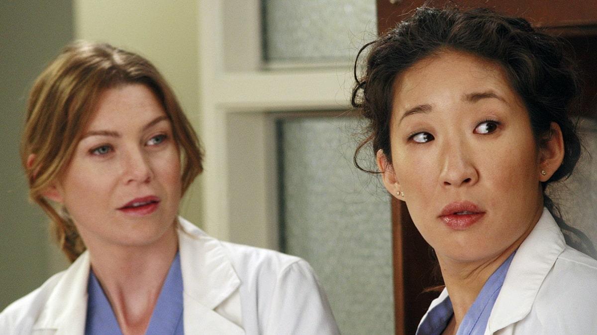 Foto Grey's Anatomy - Cristina Yang