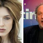 """Guenda Goria, scoop di Fulvio Abbate: """"Telemaco si è infastidito"""""""