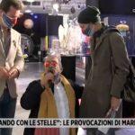 """Guillermo Mariotto, polemica a Storie Italiane: """"Bruciatemi vivo"""""""