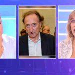"""Pomeriggio 5, Lory Del Santo: """"Amedeo Goria ci ha provato anche con me"""""""