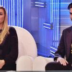 """Lory Del Santo su Marco Cucolo: """"Ho vietato i baci in bocca, gli altri no"""""""