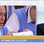 """Il Collegio, Lucia Gravante sui ragazzi: """"Recitano? Sarebbero premi Oscar"""""""
