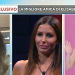 """Elisabetta Gregoraci, avvocato a Mattino 5: """"Avevo sconsigliato il GF Vip"""""""