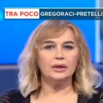 """Mattino Cinque, Lory Del Santo critica Guenda Goria: """"Pensa sempre male"""""""