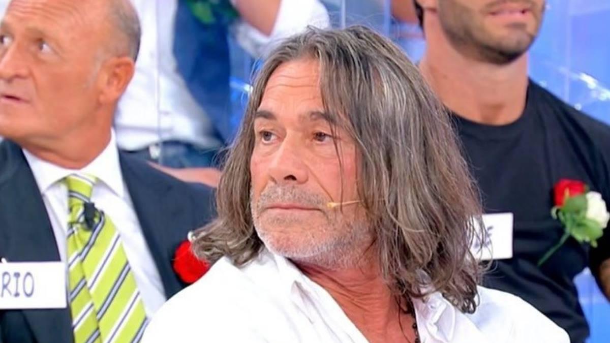 Foto Paolo Gozzi Uomini e Donne morire