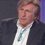 """Paolo Mengoli figlia, ansia a Storie Italiane: """"Sto respirando male"""""""