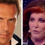 """Patrizia De Blanck insulta Antonio Zequila: """"Ti prendo a calci nel cu…"""""""