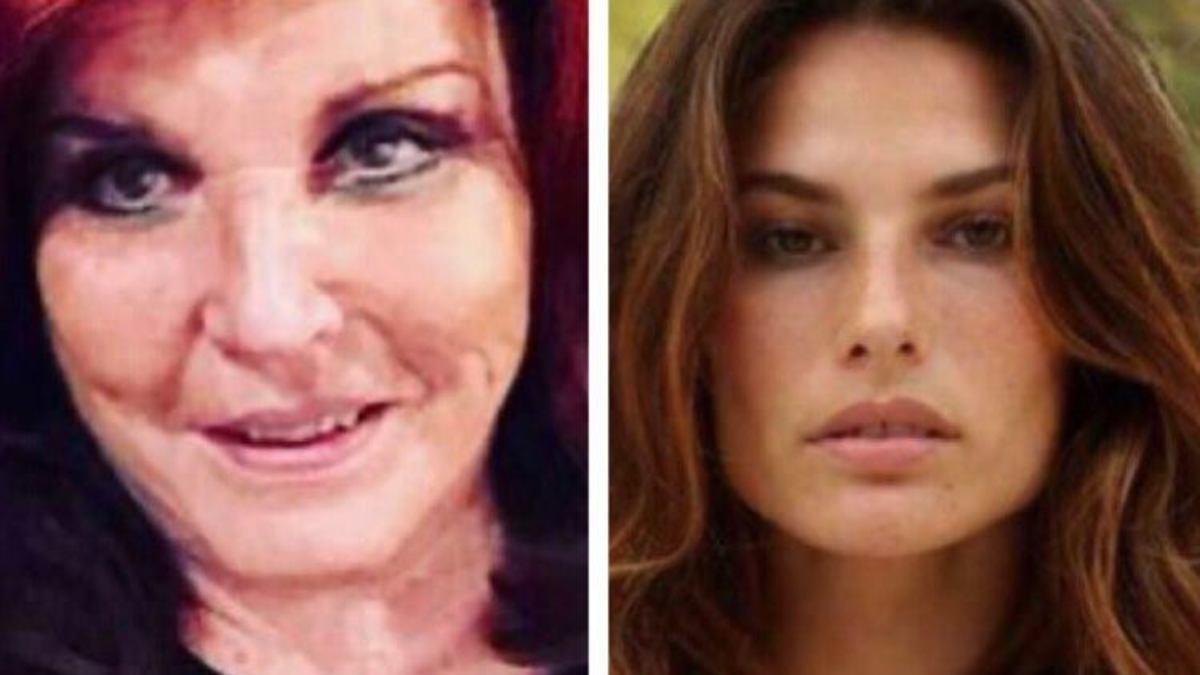 Patrizia De Blanck dura confessione al GF Vip: