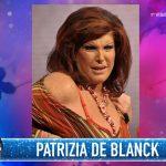 "Patrizia De Blanck, Jonathan rivela: ""Resa immortale dagli scandali"""