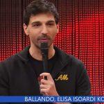 "Raimondo Todaro su Elisa Isoardi: ""Cerchiamo una soluzione per Ballando"""