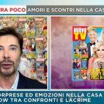 """Gemma Galgani: """"La vogliono fuori dalla tv"""", rivela Signoretti a Mattino 5"""