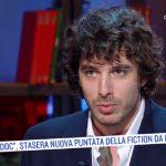 """Doc anticipazioni, l'attore di Riccardo: """"Tornerà dalla prima fidanzata"""""""