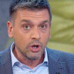 """La vita in diretta, Roberto Poletti stronca un ragazzo: """"Fa la predica"""""""