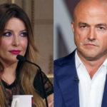 """Selvaggia Lucarelli, nuovo attacco di Gianluigi Nuzzi: """"Proposte indegne"""""""