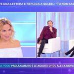 """Soleil Sorge e Iconize, Barbara d'Urso sbotta: """"Scritta lettera sminuente"""""""