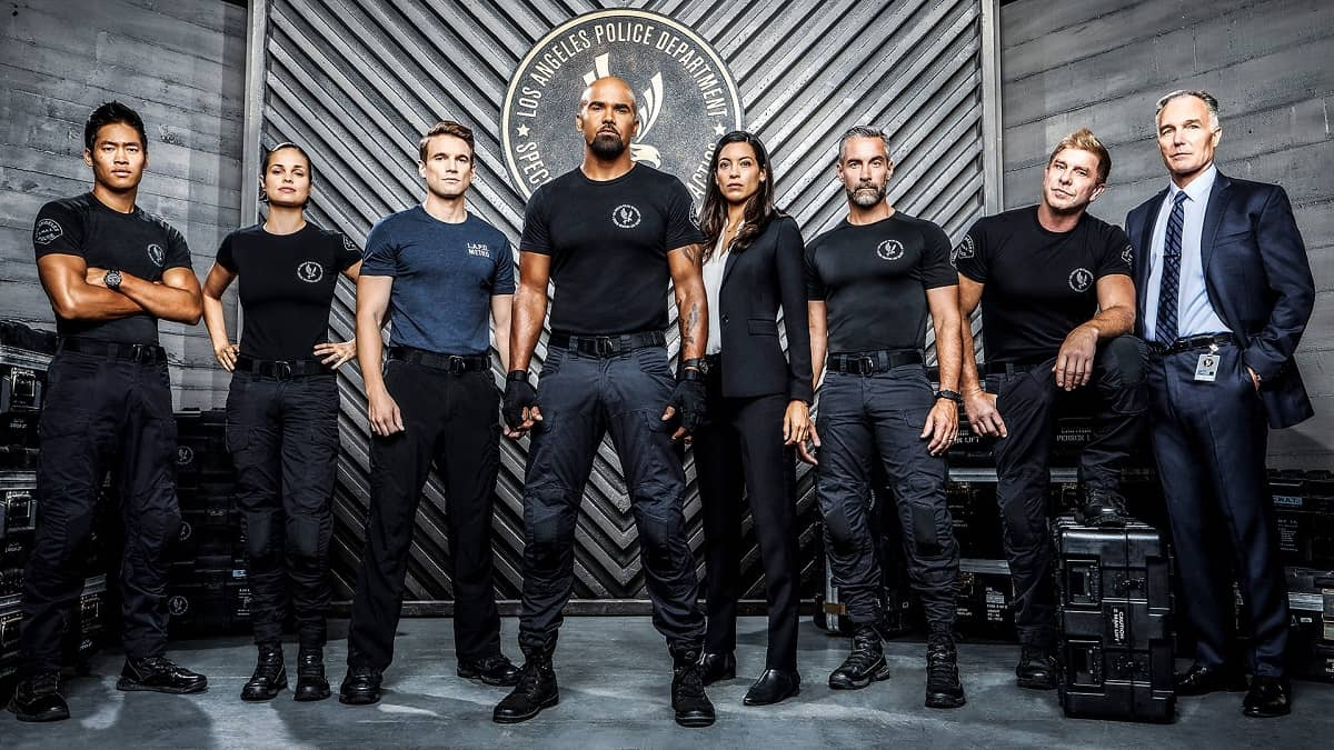 Foto S.W.A.T. terza stagione