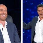 """Teo Mammucari, battuta di Rudy Zerbi: """"Togliti dai cogli**i"""""""