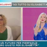 """Mattino 5, la verità di Teresa Giulietti: """"Elisabetta Gregoraci è scaltra"""""""