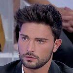 Uomini e Donne anticipazioni: Davide Donadei mortificato per Beatrice