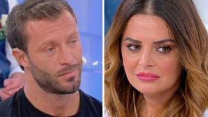 foto Uomini e Donne Roberta Di Padua Michele Dentice