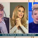 """Clizia Incorvaia spiazzata da Paolo Ciavarro a Ogni Mattina: """"Sono stupita"""""""