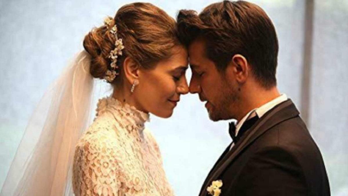 Foto DayDreamer Anticipazioni Matrimonio Leyla e Emre