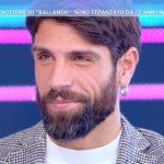 """Gilles Rocca riceve una sorpresa a Domenica Live: """"Non me l'aspettavo"""""""