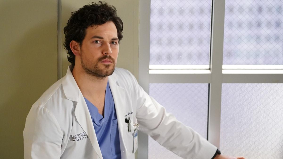 Foto Grey's Anatomy 16 - DeLuca