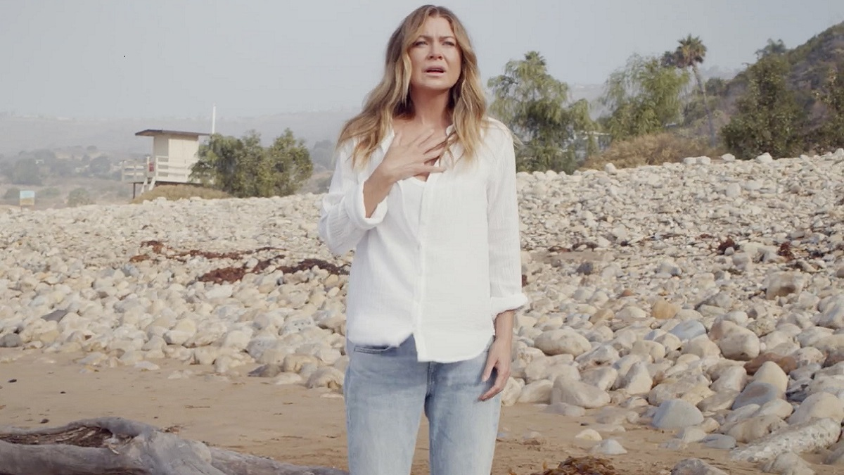 Foto Grey's Anatomy 17 - Ellen Pompeo