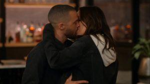 Foto Grey's Anatomy 17 - Jackson e Jo