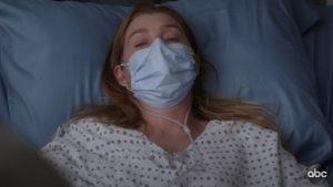 Foto Grey's Anatomy 17 - Meredith Grey