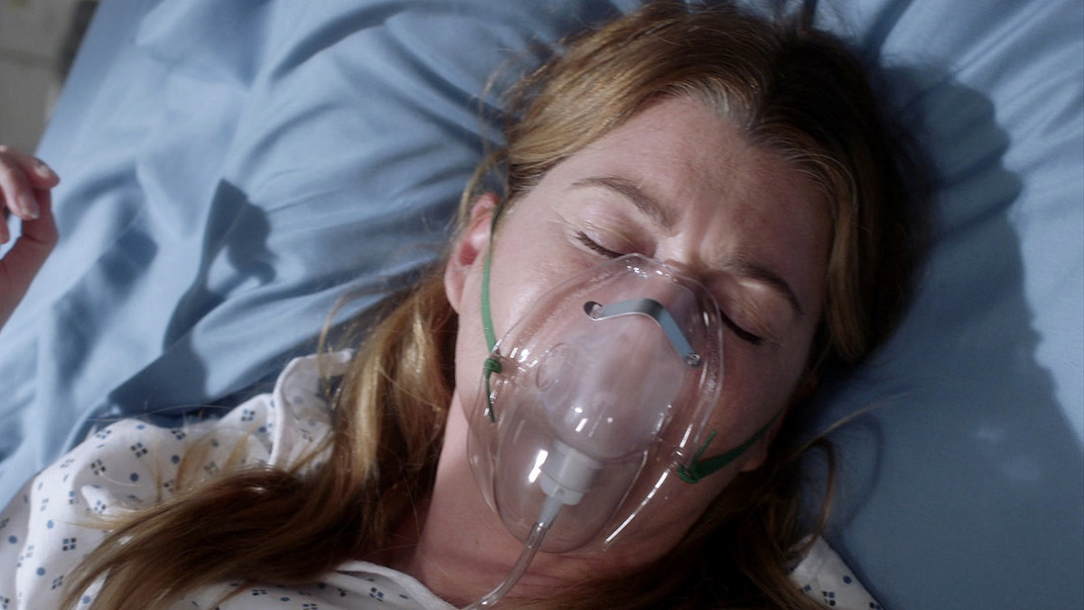 Foto Grey's Anatomy 17 - Meredith Grey