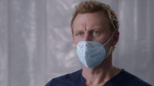 Foto Grey's Anatomy 17 - Owen Hunt