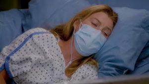 Foto Grey's Anatomy 17x03 - Meredith