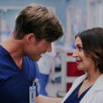 Grey's Anatomy 18: è davvero finita tra Amelia e Link? Lo spoiler ufficiale