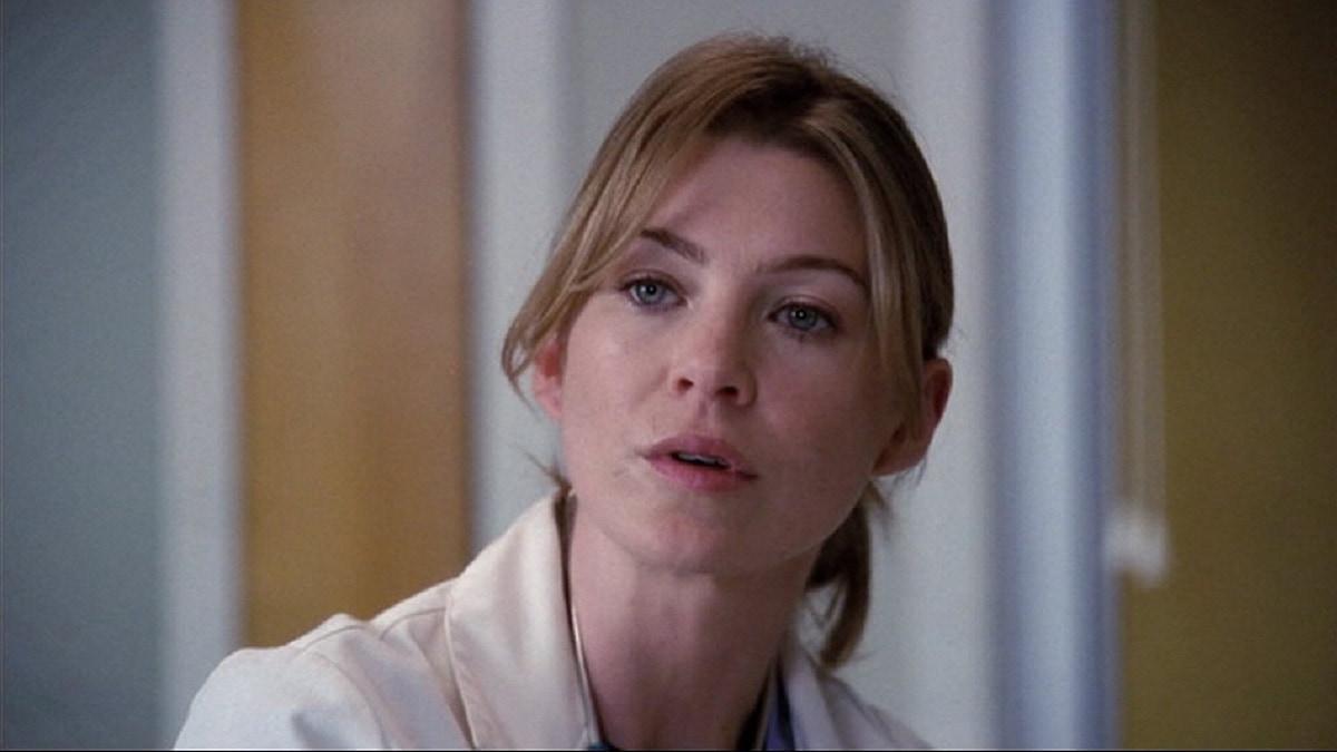Foto Grey's Anatomy - Ellen Pompeo