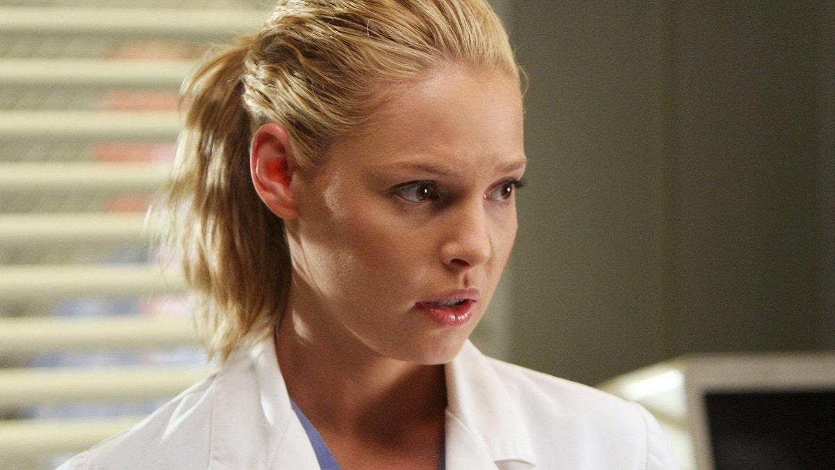 Foto Grey's Anatomy - Izzie Stevens