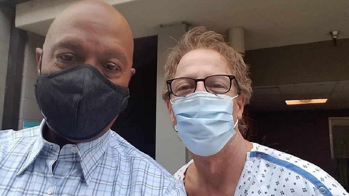 Foto Grey's Anatomy - Richard Webber e Tom Koracick
