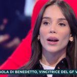 """Paola Di Benedetto shock a Ogni Mattina: """"Odiavo essere donna"""""""