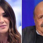 """Silvia Toffanin, nuovo show dopo Verissimo? Costanzo: """"Questione di tempo"""""""