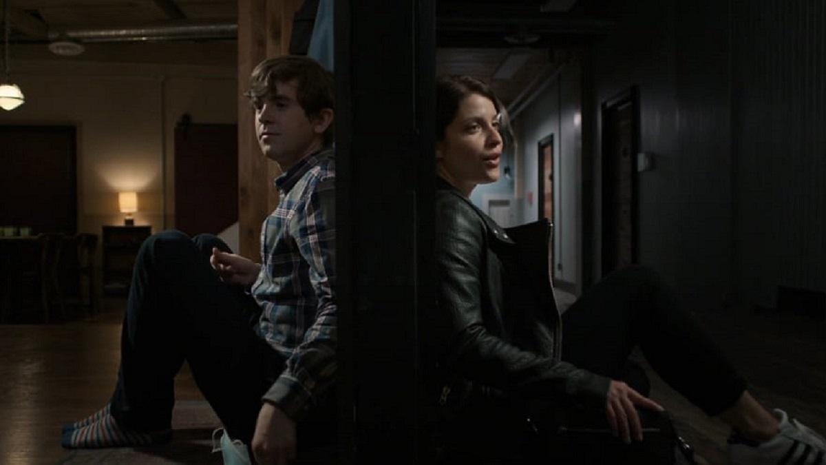 Foto The Good Doctor 4 - Shaun e Lea