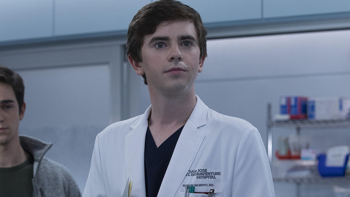 Foto The Good Doctor 4x04