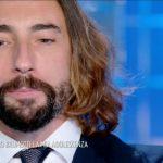 """Vittorio Brumotti shock a Verissimo: """"Sono stato vittima di bullismo"""""""