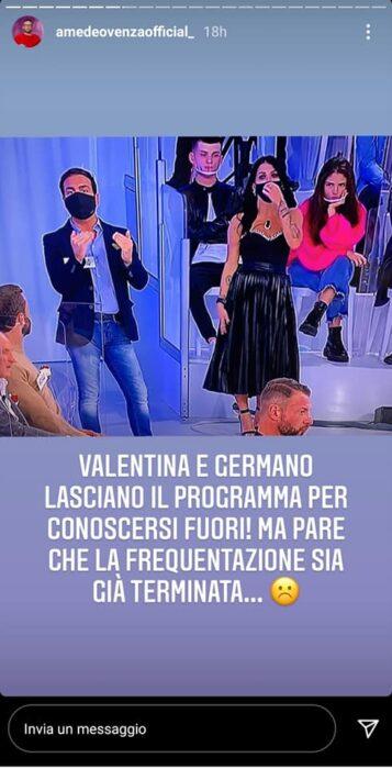 Segnalazione su Germano Avolio e Valentina Autiero