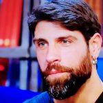 """Gilles Rocca confessa a Serena Bortone: """"Sogno di fare il regista"""""""