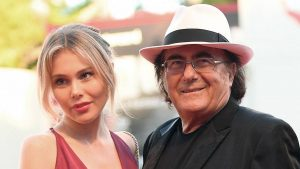 Foto Al Bano Jasmine The Voice Senior