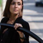 """Il silenzio dell'acqua 2, Ambra Angiolini confessa: """"Era un mio desiderio"""""""