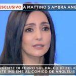 """Ambra Angiolini, confessione intima a Mattino 5: """"Ostento fragilità"""""""