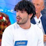 Uomini e Donne, Antonio Borza svela la probabile scelta di Sophie Codegoni